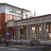 Collège Henri Sellier