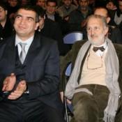 Laurent El Ghozi et Yacine Djaziri