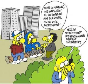itwYD charlie hebdo 300x289 Charlie Hebdo: Yacine Djaziri interview sans concessions
