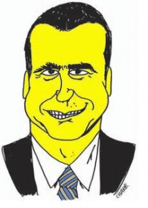 yd caricature 214x300 Charlie Hebdo: Yacine Djaziri interview sans concessions