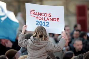 Hollande affiche 604 300x200 Pour les savoirs et la culture, nous voterons François Hollande