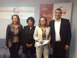 radio orient 300x225 Débat sur Radio Orient dans lémission Sans Transition   Spécial législatives 2012 31.05.2012