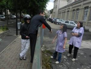 DSCN0563 300x228 Benoît Hamon est venu soutenir la candidature de Yacine Djaziri