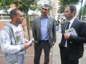 DSCN0566 300x225 Benoît Hamon est venu soutenir la candidature de Yacine Djaziri